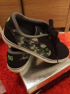 DC Kids Sneaker (Authentic)