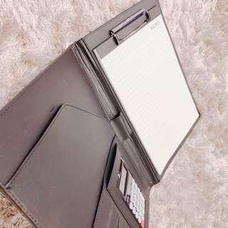 開會必備 Folder