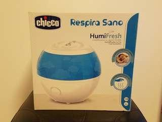 【全新】Chicco HumiFresh 加濕器 humidifier