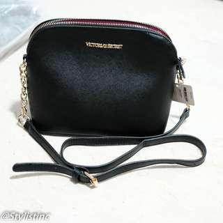 Victoria Secret Sling Bag(Black)