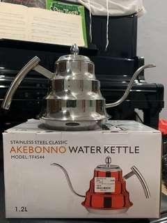 Water Kettle - Akebonno TF 4544