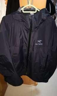 Arc'teryx Beta SL jacket Gore-Tex