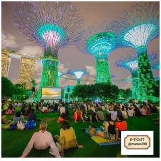 Garden By The Bay (2 Domes)