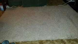 Hampen rug 160x230