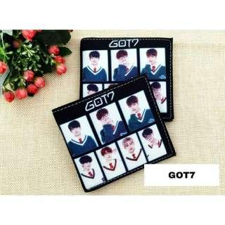 🔥READYSTOCK🔥 Wallet (2 Layer)