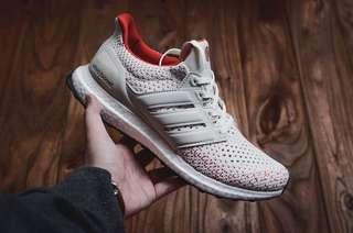 Adidas Ultra Boost 4.0 Chinese Culture version