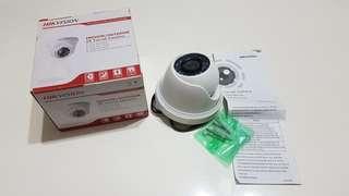 🚚 Indoor/Outdoor IR Turret Camera