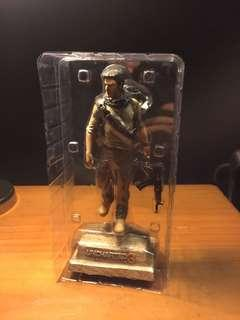 Video Game Statue - Uncharted
