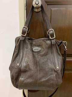 Authentic TOD's handbag