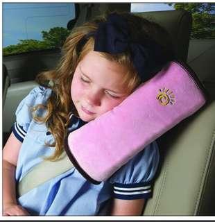 🚚 Child's Seat Belt Pillow