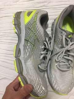 ASICS man shoe only @$50 ( no box )