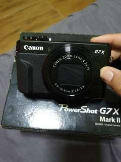 Canon Powershot G7X Cheap Sale