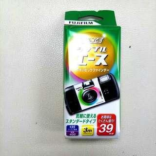 Disposable Fujifilm Camera