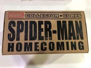 Funko! Spiderman