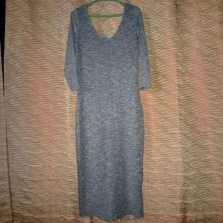 BRAND NEW BODYCON DRESS S-M