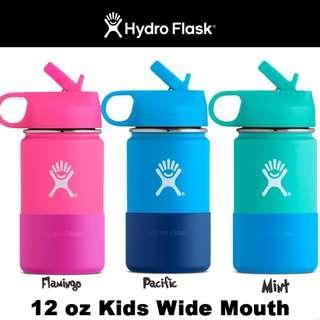 BN Hydro Flask Kids 12oz bottle