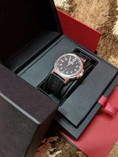Authentic Oris BC3 Advanced Day Date