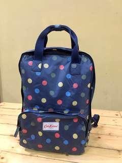 Cath kidston bagpack