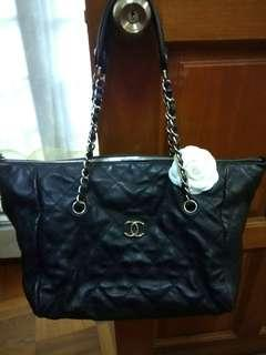 Like new authentic chanel bag