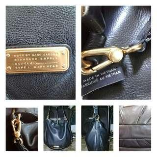 Auth marc by marc jacob