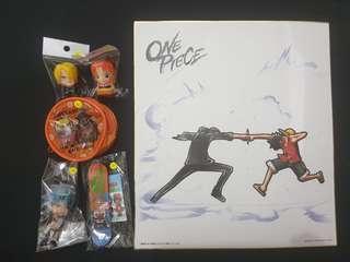 One Piece Bundle Sale