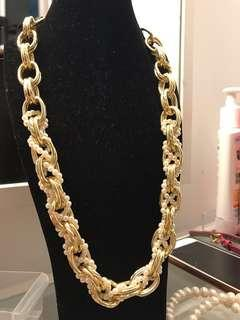 Pearl Necklace (FREE POSTAGE)