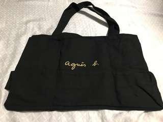 Agnes B Tote Bag $80 brand new