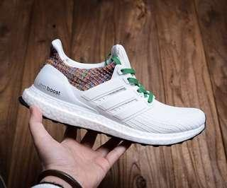 Adidas Ultra Boost 4.0 Special Edition
