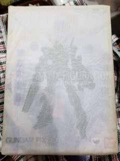 高達金獅子 女妖 gundam fix metal 1011