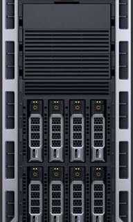 Dell T330 Poweredge Server For Small Office