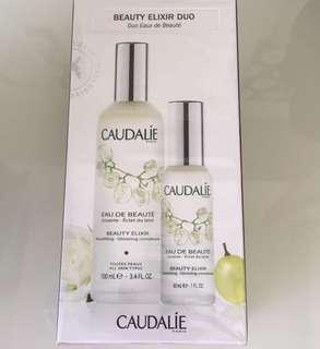 Caudalie Beauty Elixir Duo Set