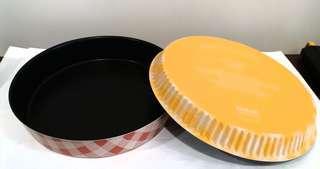 Tefal Round Baking Pans