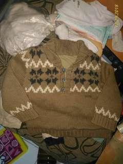 Sweater for Babies