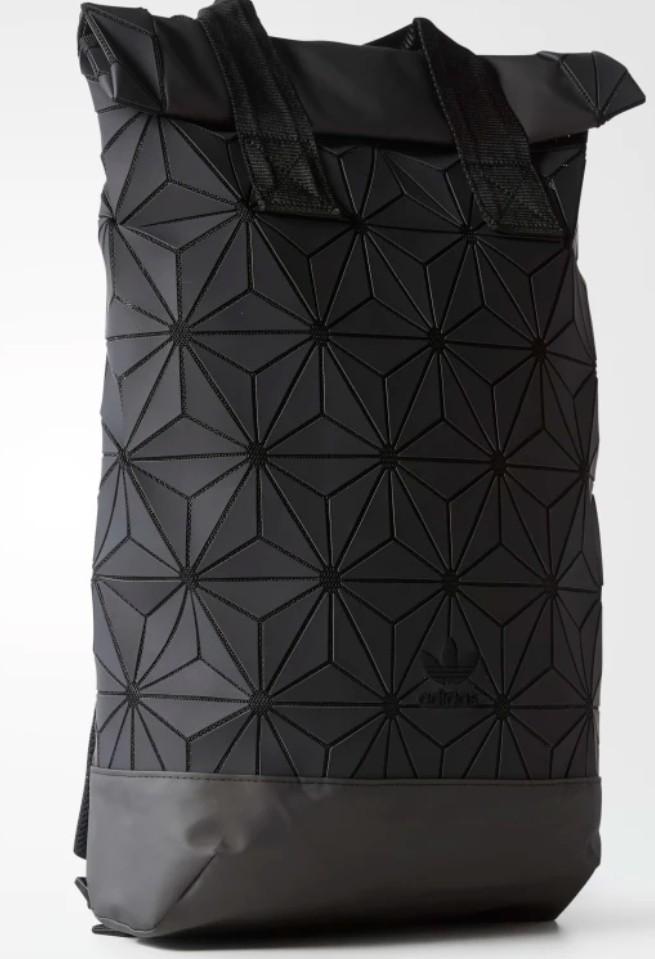 de03d50ae7 Adidas 3d Roll Top Backpack