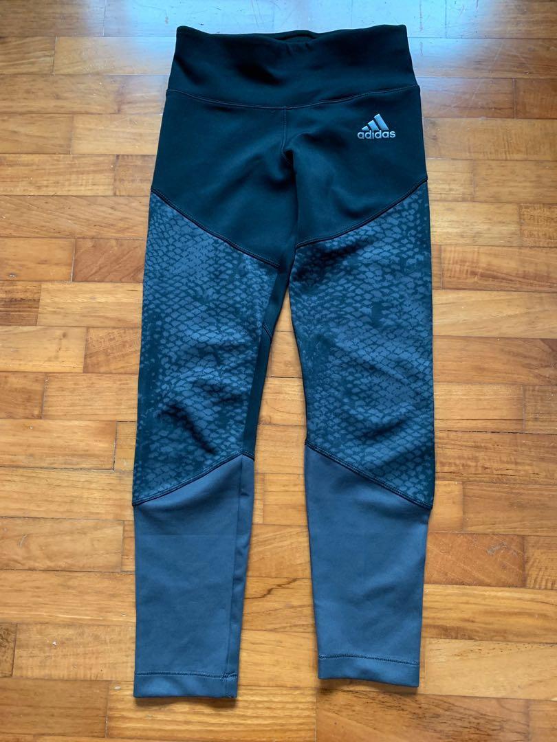 4d4cd5e00e4 Adidas Kid's tights/leggings, Babies & Kids, Girls' Apparel, 8 to 12 ...