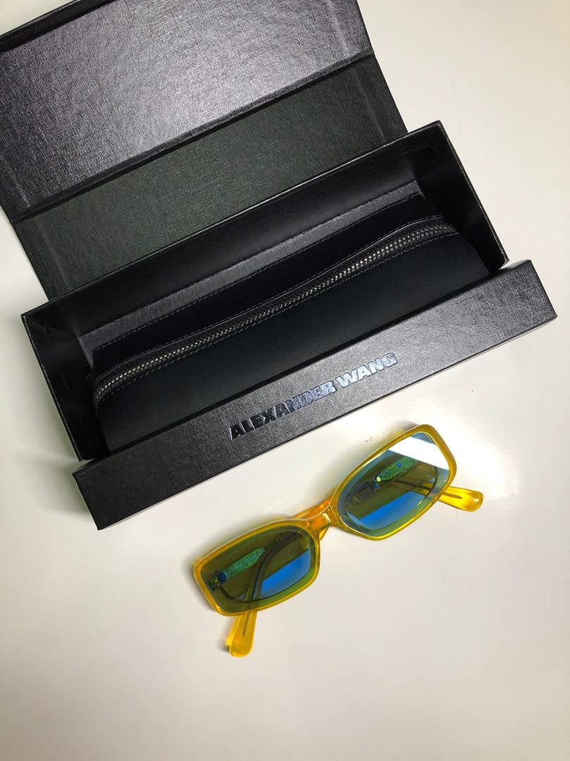 dc8295f1176 Alexander Wang x Gentle Monster CEO collection (Brand New)