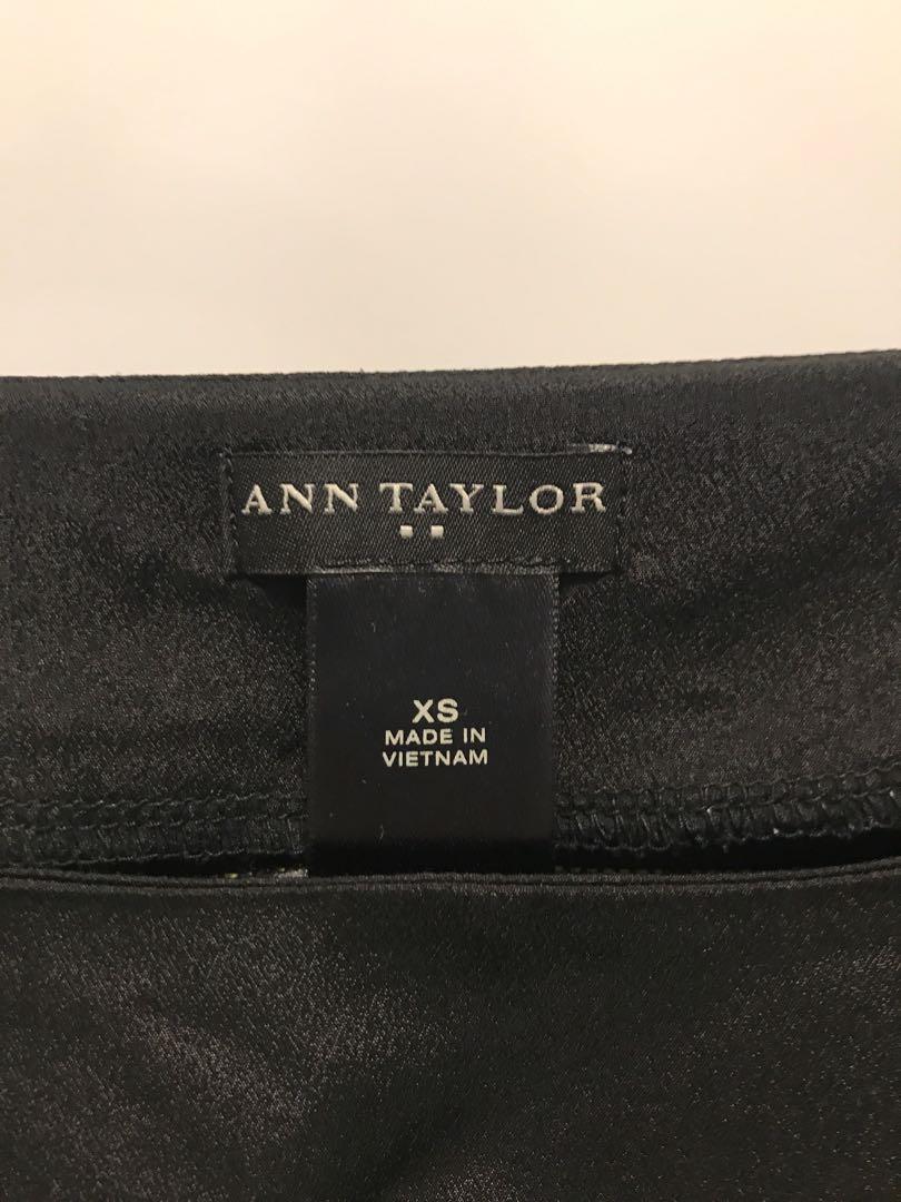 Ann Taylor top