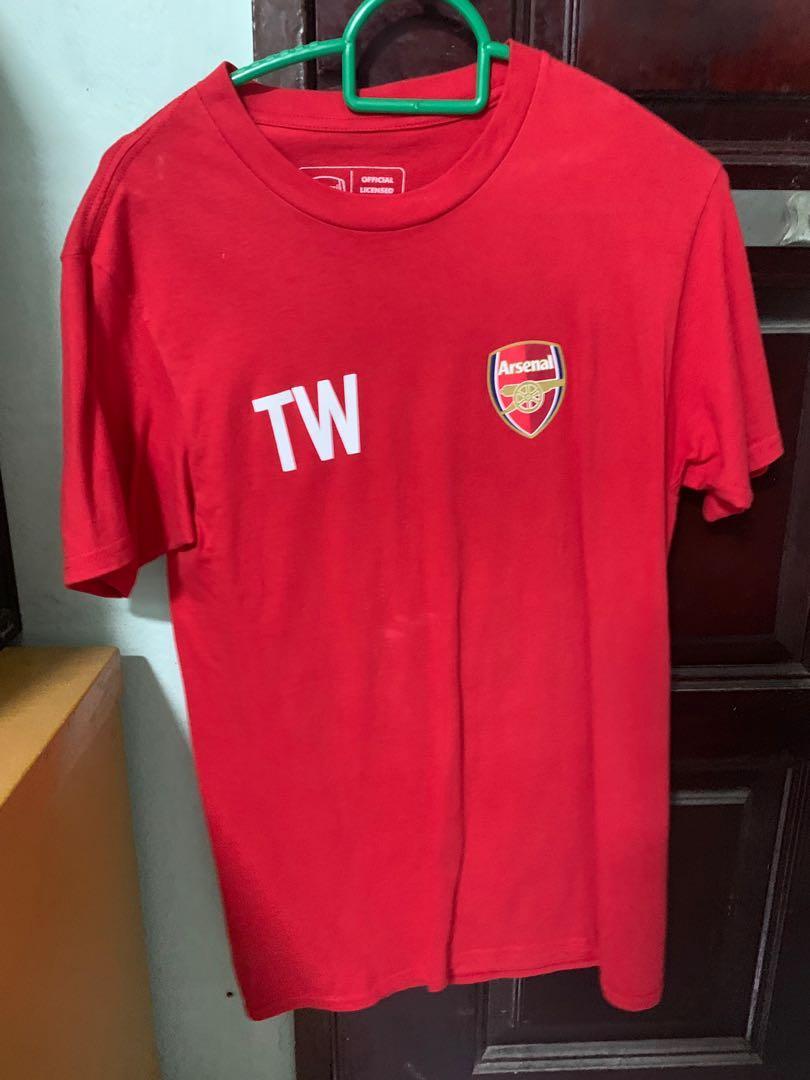 the best attitude 3e116 df82a Arsenal Official Merchandise Walcott #14 Jersey, Sports ...