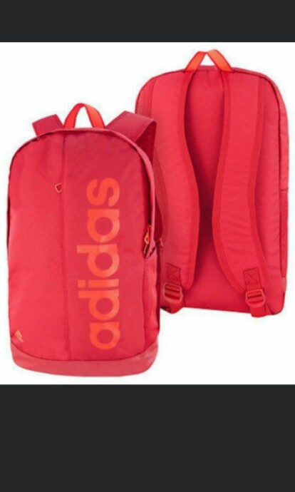 b429f5204f BN ADIDAS Linear Performance Backpack