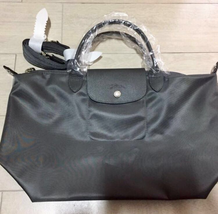 Longchamp 1515578 Le Pliage Neo Medium Convertible Tote Bag Pink Source ·  Share This Listing 6100d470b1ad8
