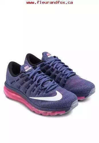 purple air max 2016