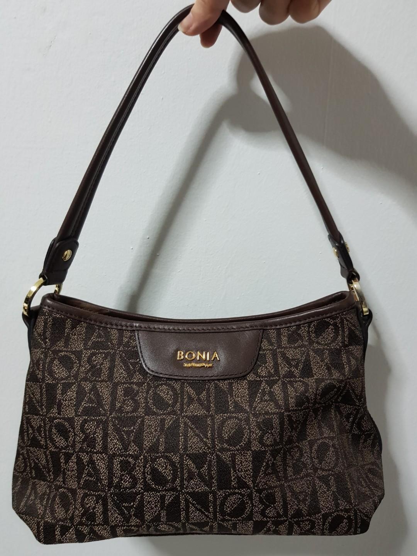 Bonia Bag Women S Fashion Bags