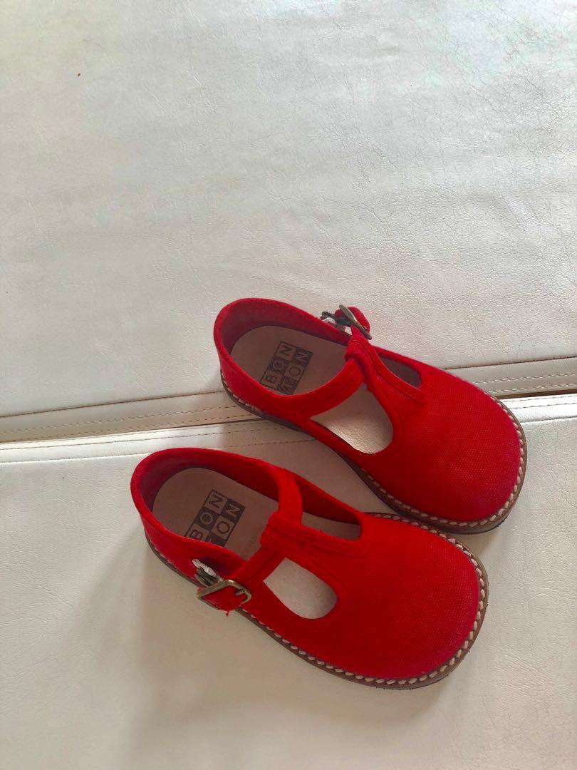 Bonton shoes
