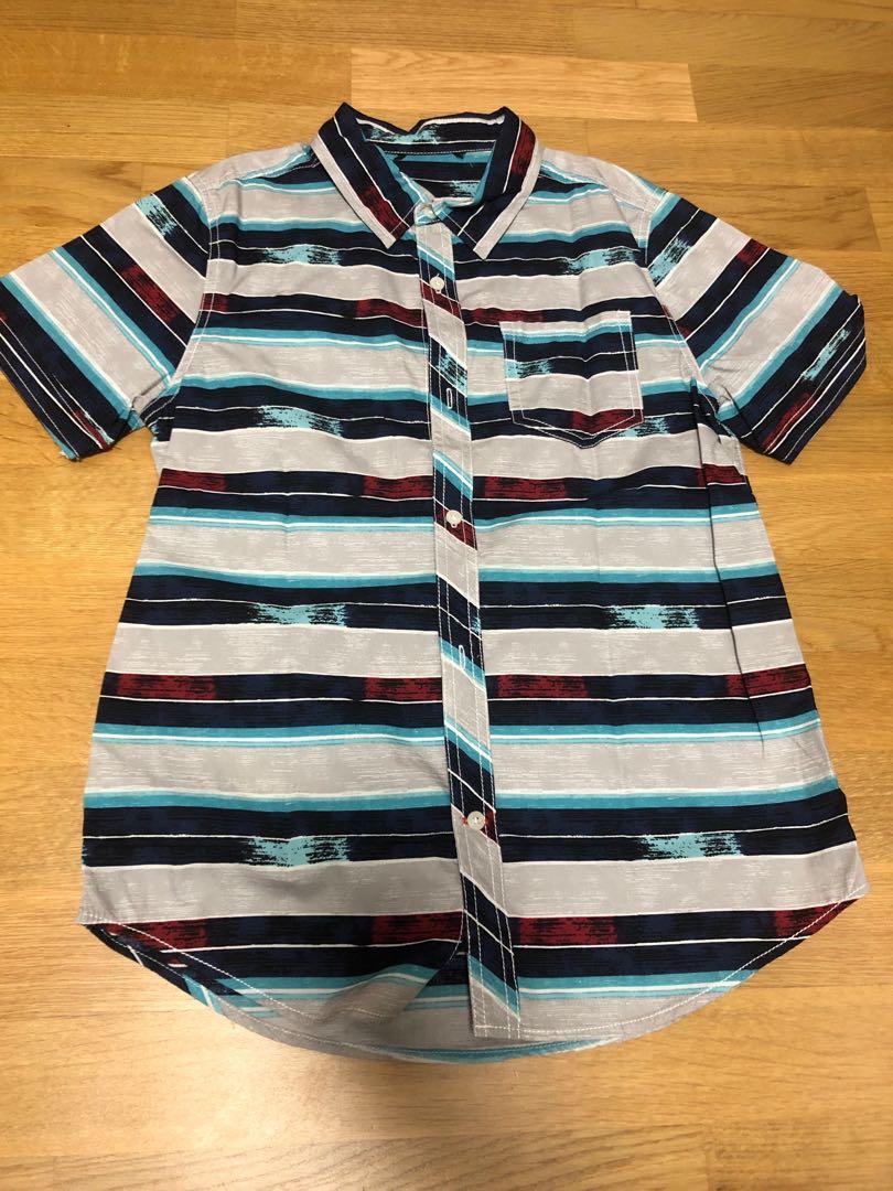 Boy's Shirt GUESS