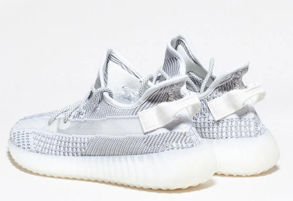 a63a7fd8151e2 Brand New Authentic Yeezy Boost 350 v2 Static