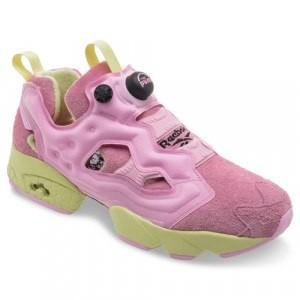 cdbf04a309fc BT21 X Reebok InstaPump Fury Shoes