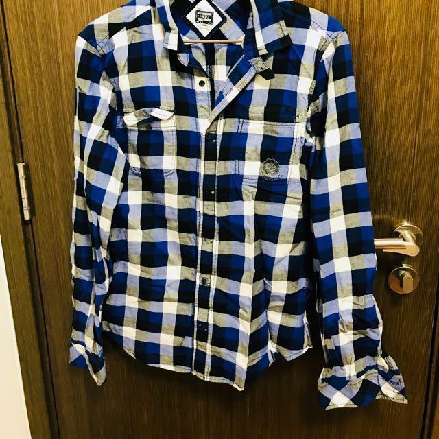 Diesel long sleeved shirt