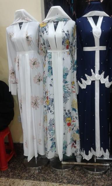 Dubai Abaya (out of stock), Women's Fashion, Muslimah