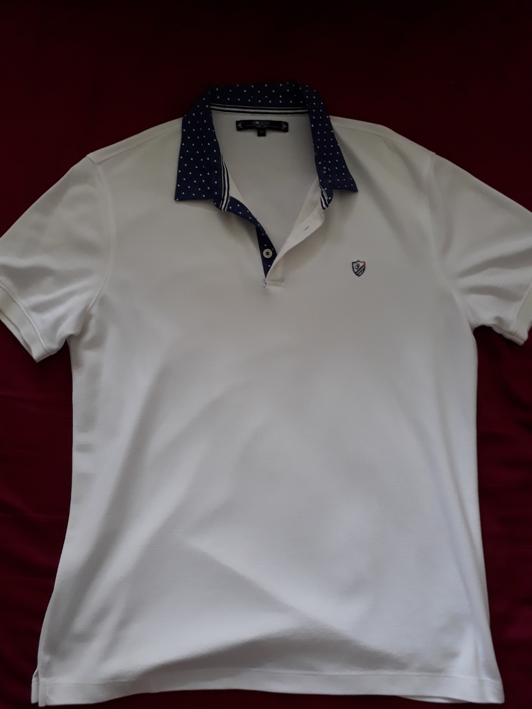 db0a3e46 G2000 Polo Tee, Men's Fashion, Clothes, Tops on Carousell