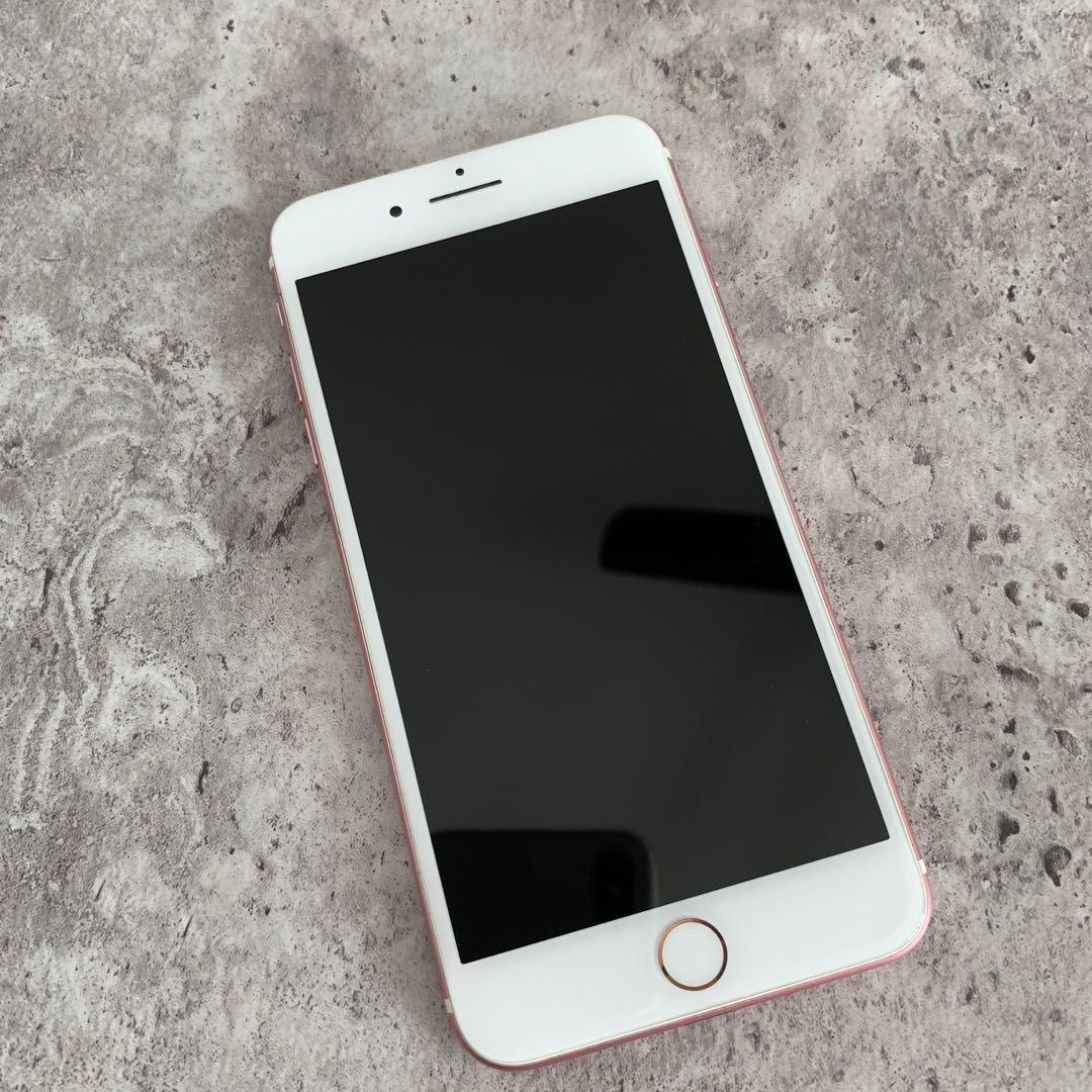 IPhone 7 Plus 128gb rose gold, Mobile Phones & Tablets